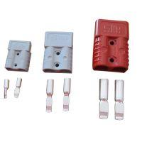 供应电动叉车SMH175A600V充电插头 AC/DC插头 大电流连接器