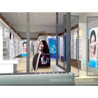 上海仁恩  供应服装、化妆品展柜,店铺设计装修,商场货柜制作