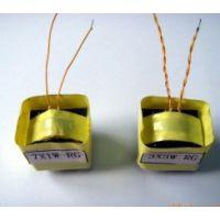 LED驱动电源EE19高频变压器