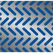八字冲孔网 作为装饰用板、各种器皿,耐腐蚀,厨房用品耐高温。