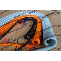 螺旋电缆、海洋电缆、特种电缆等型号齐全