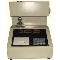 纸板别克法平滑度测定仪 纸张平滑度测试仪