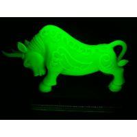 耀德兴专业生产 PMMA透明夜光粉 塑胶夜光粉 涂料专用荧光粉厂家