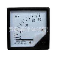 厂家直销浦江42L6 45-55HZ 380V 频率测量仪表.电压测量仪表