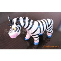 搪胶玩具,搪胶玩具马,搪胶公仔,动物玩具,搪胶加工