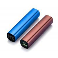 供应2600毫安单节口红移动电源801,工厂直销价格优惠