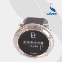 SH-1石英电子计时器 全密封式计时器 工业计时器
