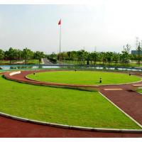 南京压模透水地坪 彩色耐磨路面 艺术压花地坪 PVC地板