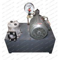 专业开发设计制作液压站 自动润滑磁性过滤液压系统