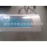 深圳中普达光电供应各类T8/T5防尘灯具