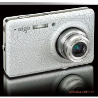 爱国者哥窑F210 数码相机 商务馈赠礼品 数码产品