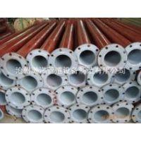 专业生产化工装置管道,化工管道配件,四氟化工管道