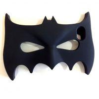 米3 小米4手机壳 小米2 蝙蝠侠面具手机壳套  红米发光硅胶保护套