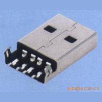 【特别推荐】厂家批量供应销售优质的AMUSB座 品质优质的连接器