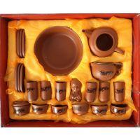 礼品茶具套装 紫砂茶具 促销礼品茶具