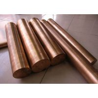 供应湖北锡青铜棒;深圳锡青铜棒厂家;QSn6.5-0.1锡青铜棒