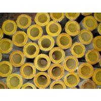 玻璃棉保温管一根多少钱?怎么卖的?