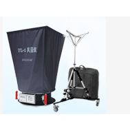 FL-1风量仪/风量罩广泛应用于暖通空调、净化技术等行业进行风口和管道风量的直接测定,从而对集中空