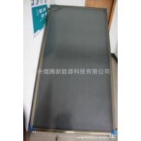 工程版  40*40支架顶起 强力抗冻 煜腾品牌  平板太阳能热水器