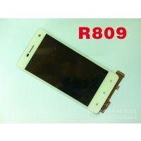 原装OPPOR809手机屏幕液晶总成手机显示屏触摸屏幕内外一体屏批发