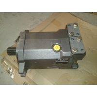 配套履带起重机林德液压定量马达总成HMF165-02