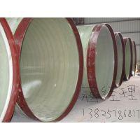 供应海南儋州洋浦玻璃钢夹砂管玻璃钢电缆保护管玻璃钢夹砂顶管