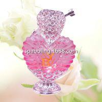 诚邀商家加盟 台湾圣柏雅兰品牌流行复古公主香水厂家直销批发珍藏版