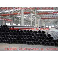耐高压HDPE塑钢网骨架复合管执行标准/产品结构/规格型号/服务