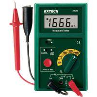 美国Extech 380360型数字式兆欧表