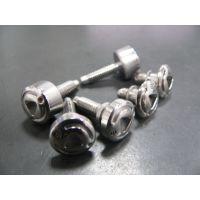 高比重-钨镍、钨铜、钨镍铁-配重螺丝、配重钉