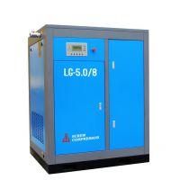 供应开山牌1.5立方空压机河北销售处 批发冷干机储气罐过滤器