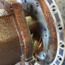 石家庄西亚特空调机组压缩机不能启动维修