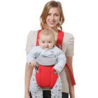 婴儿背带抱带夏季多功能背孩子的背带小孩腰凳前抱后背侧式背带