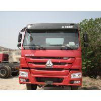 中国重汽豪沃境外施工车辆/出口吉布提