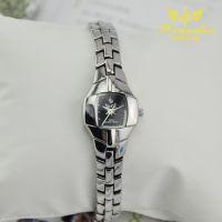 三珠手链手表,小巧女士表,优质不锈钢,促销礼品,手表腕表