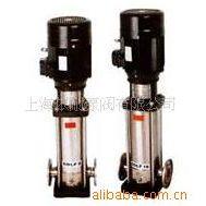供应QDLF不锈钢多级管道泵