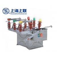 供应ZW8-12系列户外高压真空断路器、zw8柱上开关、高压断路器
