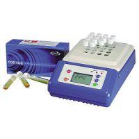 微电脑COD加热反应器/总磷/总氮消解价格 TR-1100A