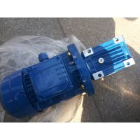 蜗轮蜗杆减速机 台湾玺朗减速机NMRV040
