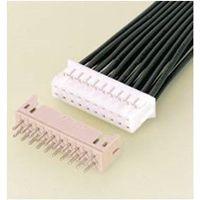 供应JST  PHD2.0  DIP针座 胶壳 端子 16PIN电源连接器