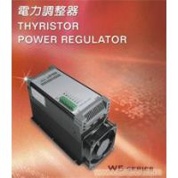 供应电力调整器 SCR可控硅 电热控制器 三项调功器