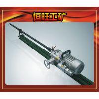 山东KHYD50岩石电钻,恒旺2.2KW岩石电钻3500元/台