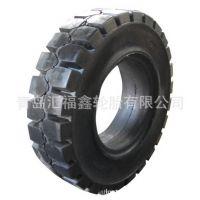 【正品 促销】销售工业 8.25-16 实心叉车轮胎8.25-15品质保证