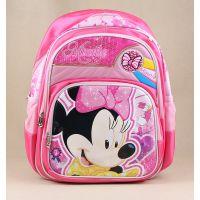 真彩迪士尼文具M606231小学生书包男/女生儿童书包学习用品双肩包