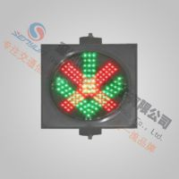 LED智能交通信号灯【森韵电子】