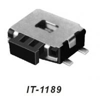 乐得供应各种轻触开关 质量保证 价格从优 IT-1189