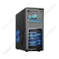 先马奇迹3标准版 电脑机箱空箱 USB3.0/ssd/超长显卡 游戏机箱