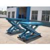厂家定制深圳小型升降台液压梯液压升降设备