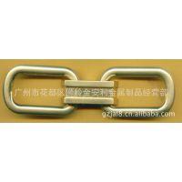 厂家生产批发箱包手袋五金配件 箱包锁 饰扣 皮带扣 磁钮 日字扣