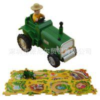 轨道车 儿童玩具火车  外贸产品